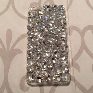 Other - Bling iPhone 6s Plus case